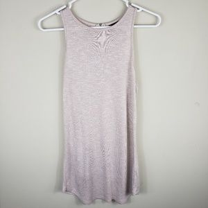 Mossimo | Junior's Shimmer Tank Top Tunic